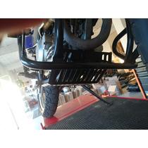 Protetor De Cárter Honda Xr 250 Tornado