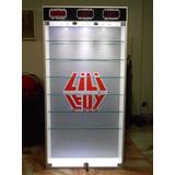 Vitrina Coleccionador Star Wars Retro Lili Ledy