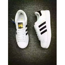 Zapatillas Adidas Superstar Dama