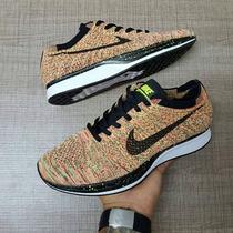 Tenis Zapatillas Zapatos Nike Flyknit Racer Caballero