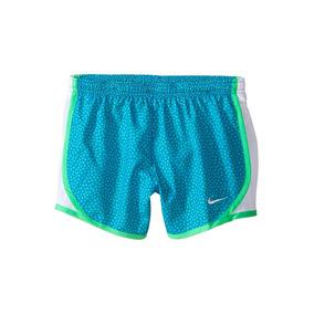 Nike Pantaloneta Corta Dri-fit Original Niña/joven Talla Xl