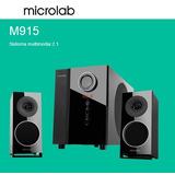 Parlante 2.1 Microlab M915