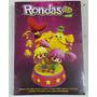 Dvd +cd Rondas 3d +dvd De Bo En Accion De Regalo