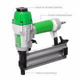 Pinador Pneumatico Para Pinos 15 A 50mm F50 Ultra Airfix