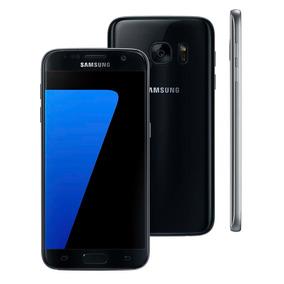 Samsung Galaxy S7 32gb Android 6.0 4g 12mp Octa-core