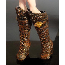 Ever After High Botas Cerice Sdcc Originales