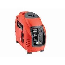 Generador Inverter De Energia 2500 Watts / Planta De Luz