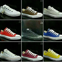 Zapatos Converse All-star 100 % Importadas