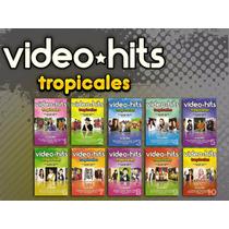 Videos Tropicales 80