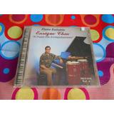 Enrique Chia Cd Piano Bailable Vol. 6