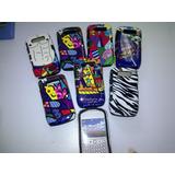 Forro Doble Blackberry 8900 Javelyn Diseños Surtidos