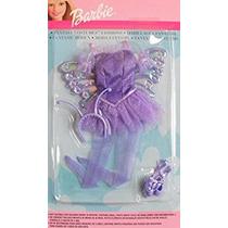 Juguete Traje De Fantasía De Hadas Traje De Barbie