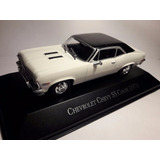 Chevrolet Chevy Ss Coupe (1972) 1:43