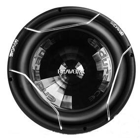 Sub Bravox Endurance 12 D4 800w Rms