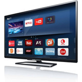 Pantalla Philips Smart Tv 50 Pulgadas Led 1080p Full Hd New