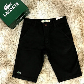 Lacoste / Shorts Lacoste / Bermuda Lacoste / Shorts Burberry