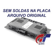 Conserto Módulo Luzes Frm Zona Dos Pés Bmw Mini Frete Grátis