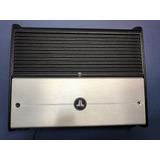 Módulo Amplificador Jl Audio Xd500/3 Amplifier 3-channel 500