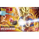 Dragon Ball Z Figure-rise Standard Super Saiyan Son Goku