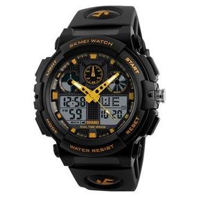 Relógio Masculino Skmei 1270 Esportivo