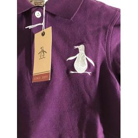 Chomba Penguin Original Nueva Con Etiqueta