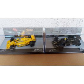 Saldão F1- Lendas Brasileiras Varios Modelos