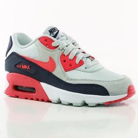 Zapatillas Nike Air Max 90 Ltr Gg (consultar Número)