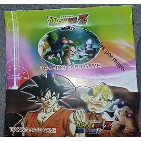 Dragon Ball Z Cartas La Resurreccion
