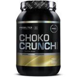 Choko Crunch Whey Protein 900g Chocolate Branco - Probiótica