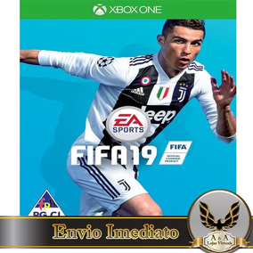 Fifa 19 - Xbox One - Original - Digital - Online