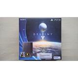 Sony Playstation 3 500 Gb + Juego ( Agotado )