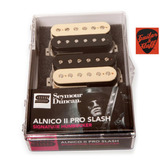 Pastillas Para Guitarra Seymour Duncan Slash Set Nuevo!