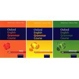 Libros Oxford English Grammar+cd-room (versión Digital)