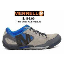 Zapatillas Merrel Sector Range