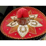 Sombreros Mexicanos Para Mariachis Originales