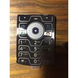 Motorola Keypad Teclado V3