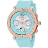 Reloj Mulco Nuit Mw5-1622-413 Unisex Azul Envío Gratis