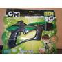 Space Gun De Ben 10 O Toy Story Luz Y Sonido Ditoys 30 Cm.