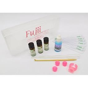 Kit Henna Fujii 3 Henna + Fixador