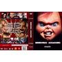 Chucky Brinquedo Assassino Completo 6 Dvds Frete Grátis