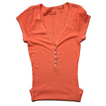Blusa Guess Nueva 100% Original Mediana Color Mamey