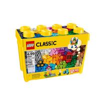 Lego® Classic 10698 Caixa Grande Peças Criativa - 790 Peças