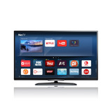 Pantalla Lcd Tv 55 Pulgadasd-led Philips 55pfl4901