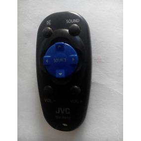 Control Remoto Autoestereo Jvc