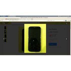 Vendo Telefono Daewoo Con Tactil Dañado Todo Lo Demas Bueno