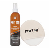 Pro Tan Fisiculturismo Tinta Protan 250ml Competição