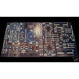 Ref Pcb Marantz 7 Tubo Pre Amplificador (2 Canales)