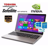 Toshiba Gamer P55 I7 3.4ghz Full Hd 2gb Video Bluray Sony