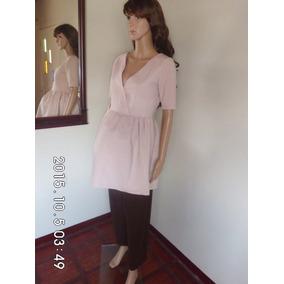 3e65a9323 Pantalon Embarazada Conjunto Ejecutiva Marca Zara Damas
