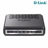 Switch D-link 1005a, 5puertos Rj-45 10/100 Mbs Huancayovende
